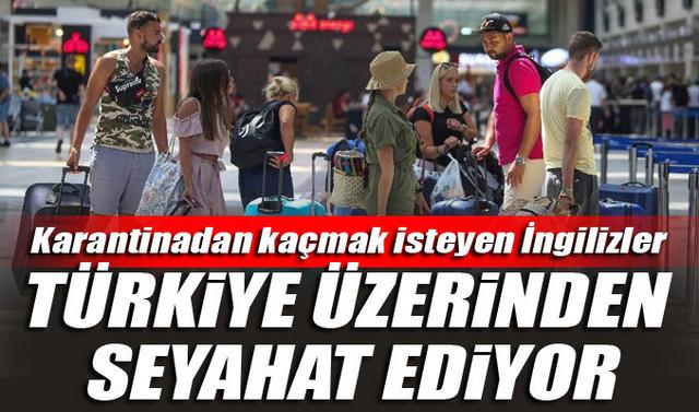 BBC Türkçe'nin paylaştığı fotoğraf olay yarattı! Asıl turistler mi bayram edecek?