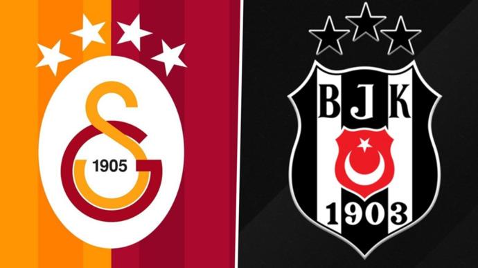 Cumartesi günü şampiyon Beşiktaş mı olacak Galatasaray mı sizce?