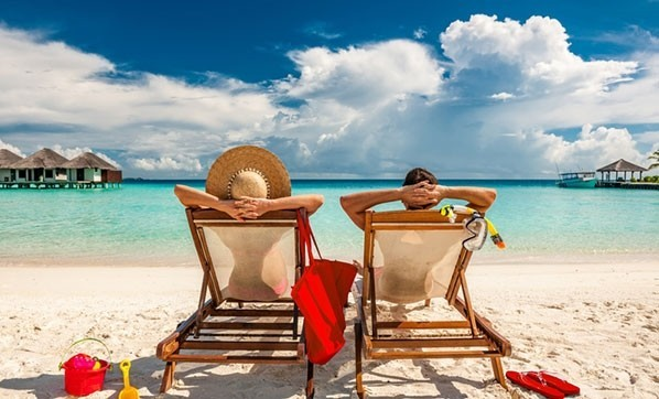 Yazın tatile sizi nereye göndeririz söyleyelim mi?