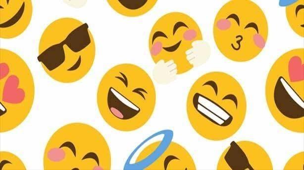 Mesajlaşırken favori gülme şekliniz hangisi?