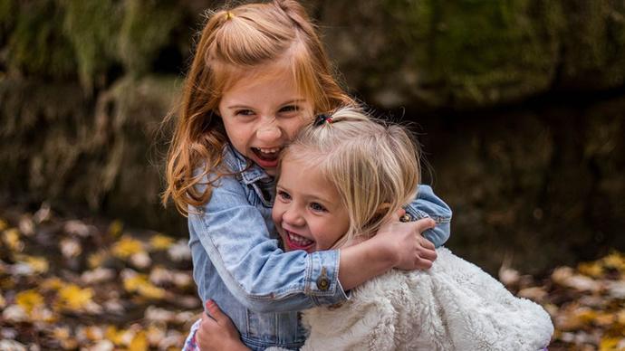 Çocuklar arasındaki ideal yaş farkı kaç olmalı?