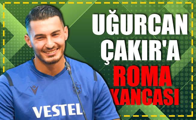 Uğurcan Çakır Trabzonspor forması altında son maçına çıkıyor! Sizce avrupadan kendisine talip olan hangi takıma gitmelidir?