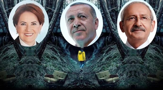 Erdoğan Helallik istedi, Kılıçdaroğlu ve Akşenerden erken seçim çağrısı geldi! Sandık önümüze bu yaz gelmeli mi?