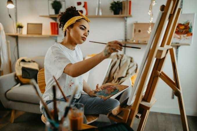 Resim yapma yeteneğiniz olsaydı ilk çizeceğiniz resim ne olurdu?