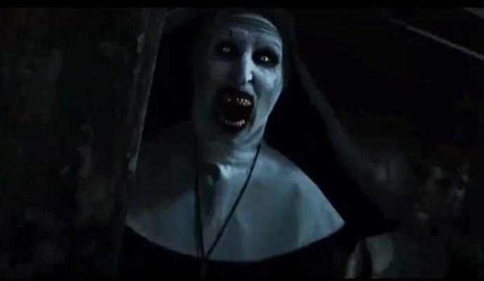 Korku filmi izlemeyi seviyor musunuz bana en korku dolu filmi önerir misiniz?