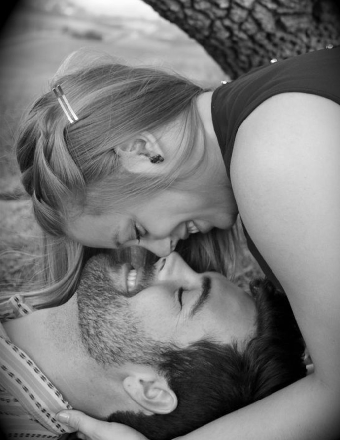 Spontane aşk mı olanlı aşk mı?