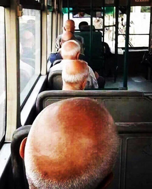 Sizce belediye otobüsü ile yolculuğun olmazsa olmazları nelerdir?