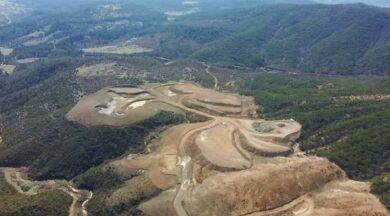 Cengiz Holding simdi de Çanakkale li köylülerden arazi istiyor ! Nedir bu doğa duşmanlığı?
