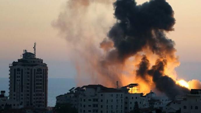 İsrailin tüm dünyanın gözü önünde yaptığı katliama Türkiye'nin tepkisi nasıl olmalı?