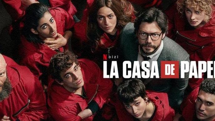 La Casa De Papelin Türkiye uyarlaması olan komedi filmi La Hay De Maske geliyor! Ne düşünüyorsunuz?
