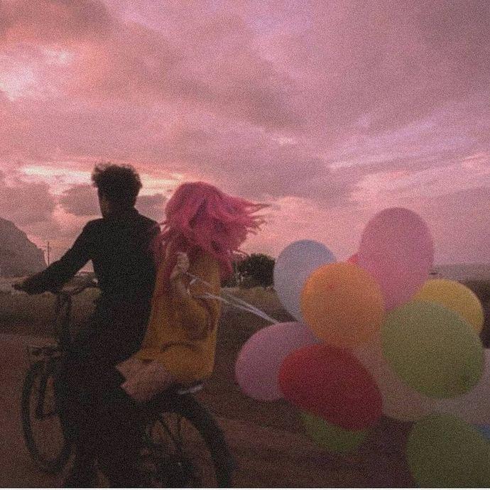 Bu balonları çok seviyorum... Sadece hakedene, böylesi güzeller hediye edilmeli...