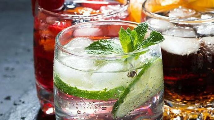 Mangalın yanında ne içmeyi tercih edersini?