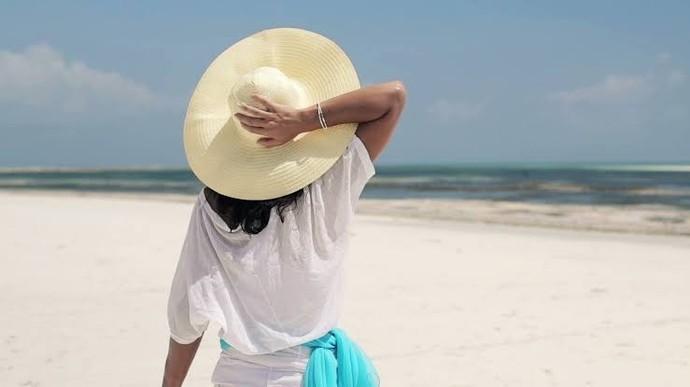 Yaz ayında tercih edilen hasır şapkaları nasıl buluyorsunuz? Siz de tercih ediyor musunuz?
