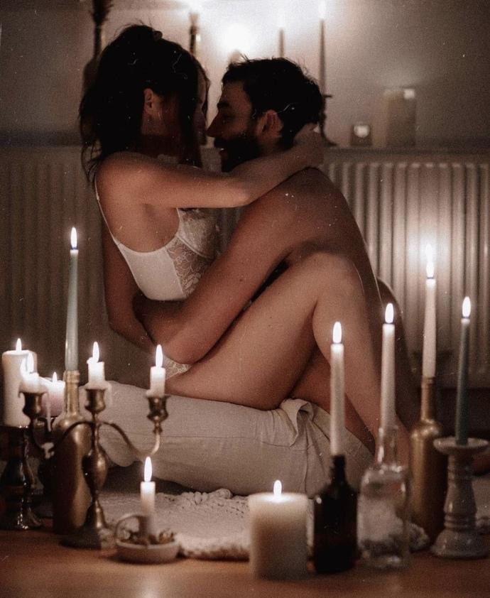 Sevgilinizin hangi davranışı o anki romantik atmosferi bozar?