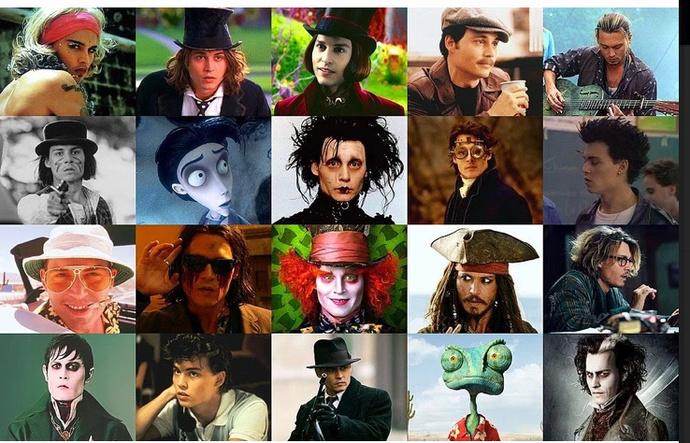En sevdiğiniz film karakteri hangisi?