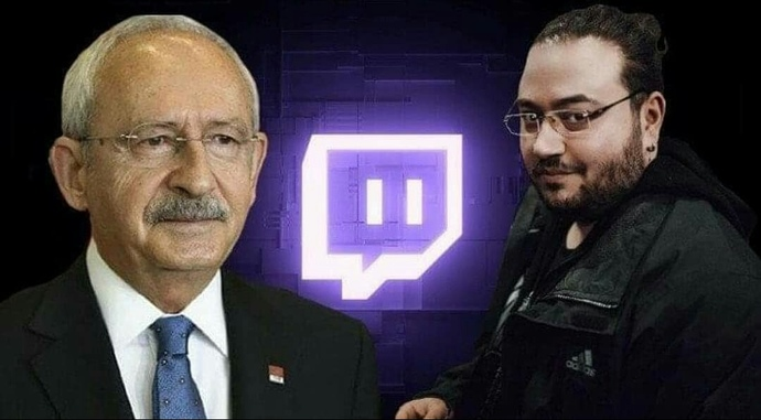 Kemal Kılıçdaroğlu ve Jahrein