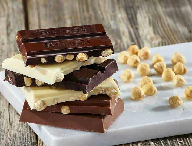 En çok hangi çikolata türünü seviyorsunuz?