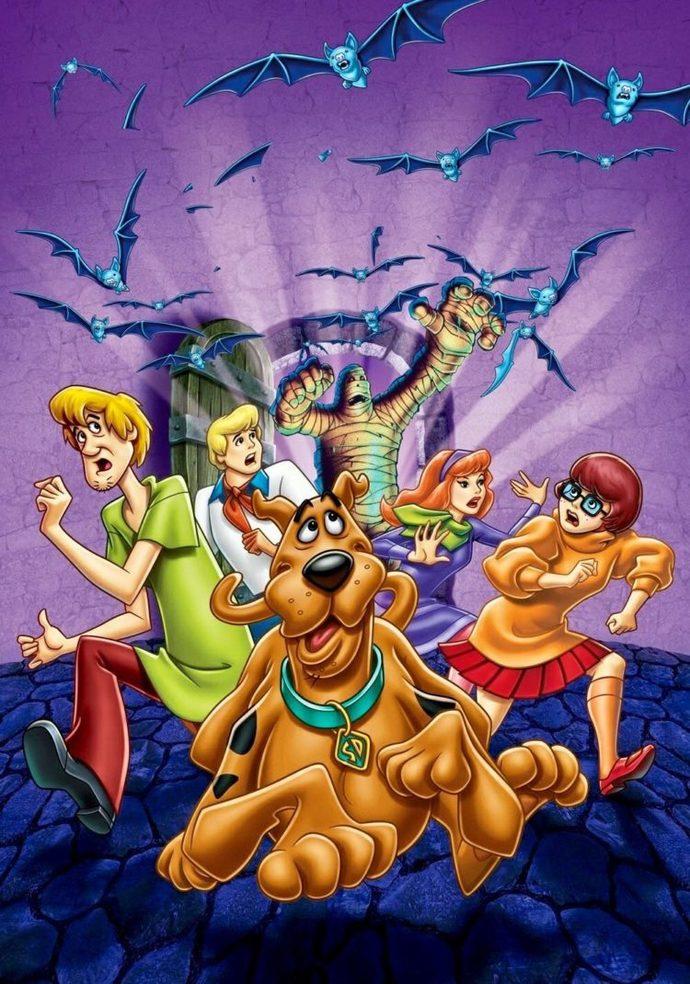 Çocukluğunuzda en sık izlediğiniz çizgi film hangisiydi?