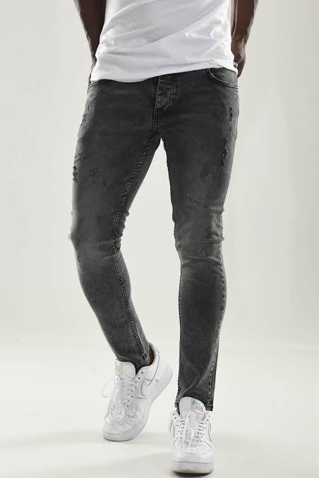 Mavi jeans pantolon genişler ya da esner mi?