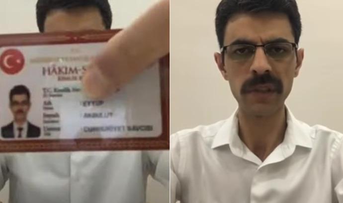 Viranşehir Cumhuriyet Savcısı: Salgın döneminde hukuk devletine yakışmayan uygulamalar görüldü dedi. Bu konuda ne düşünüyorsunuz?