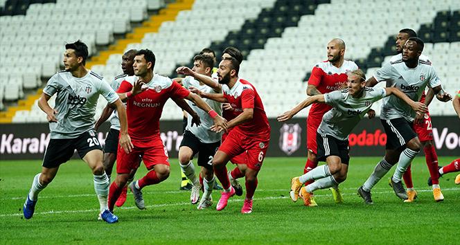 Beşiktaş ikinci kupasını da aldı! Ne düşünüyorsunuz?