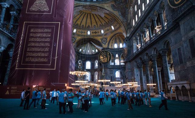Müftüden cuma hutbesi: Selanikten gelenlerin yüzde 90ı gayrimüslimdir! Atatürkü ve göçmenleri hedef alan bu aymazlık neden?