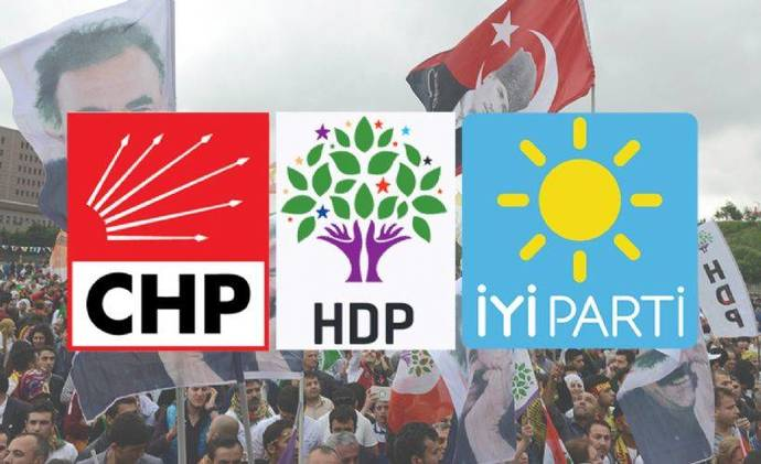 HDP, Millet İttifakına katılacak mı?