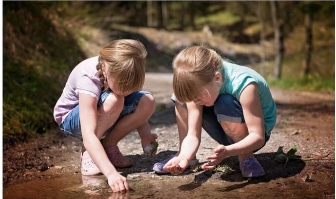 Çocuklar için biyolojik çeşitlilik önemli mi?