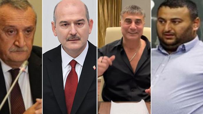 Memleket Narcos Türkiyeye dönmüşken Cumhurbaşkanı Erdoğan neden ortada yok?