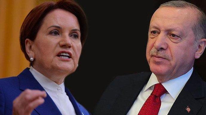 Erdoğandan tüm muhaliflere gözdağı: Daha neler olacak neler, bunlar iyi günleriniz!2023 seçimlerinde neler olacak sizce?