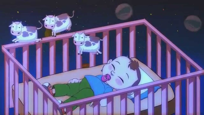 Bebeklerin uyuması için söylenen müzikal ninnileri dinlediğiniz de sizinde uykunuz geliyor mu?