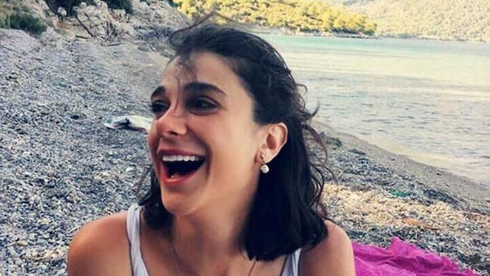 Pınar Gültekin