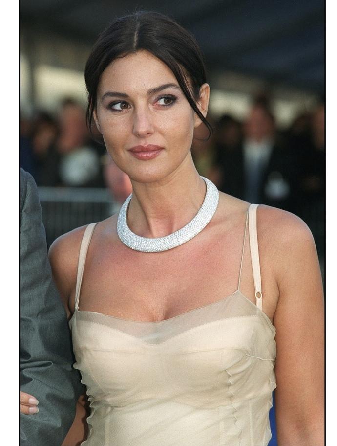 Monica Bellucci, Barbara Palvinden daha mı güzel sizce?
