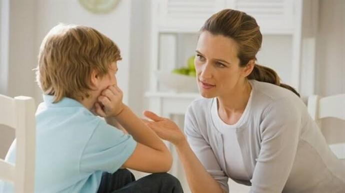 Çocuklara kaç yaşından itibaren nasihat verilmeli?