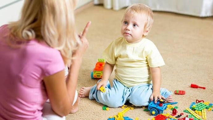 Yaramaz bir çocukla nasıl baş edilir?