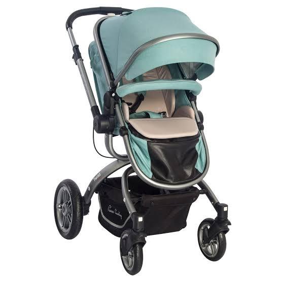 Bebek arabası tavsiye eder misiniz?