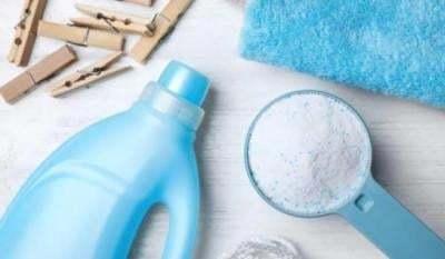 Narin yapılı kıyafetlerinizi yıkarken toz deterjan mı tercih ediyorsunuz sıvı deterjan mı?