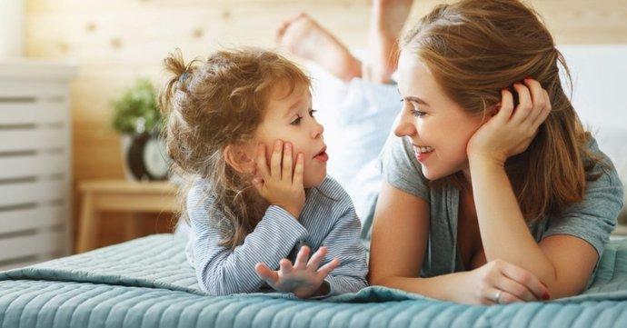 Çocuğunuz Ben dünyaya nasıl geldim? diye sorarsa ne cevap verirdiniz?