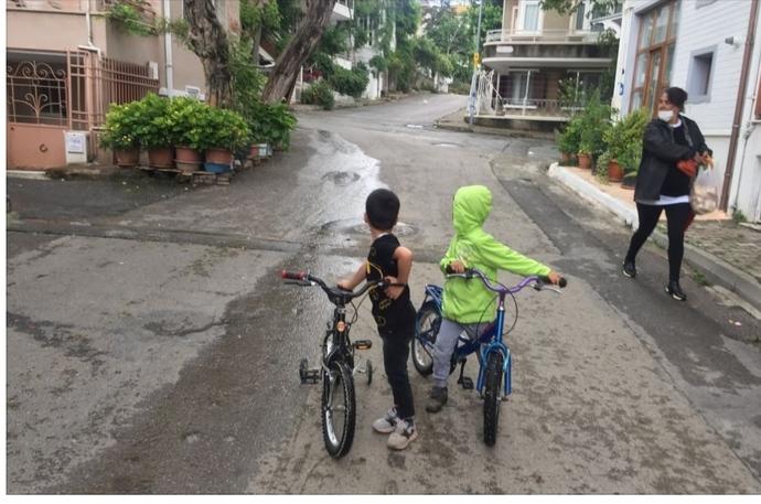Bugün, Dünya Bisiklet Günü. Bisiklet ile bugün tur atacak mısınız?
