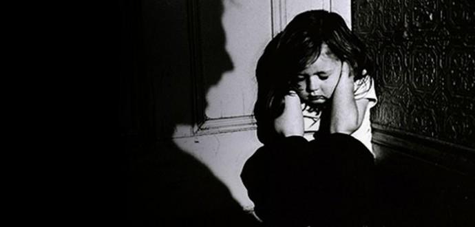 Çocuğunuz yanınızda iken eşinizle kavga eder misiniz?