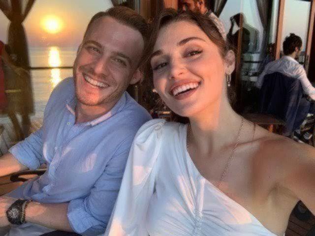 Hande Erçel ve Kerem Bursin yakışıyorlar mı?