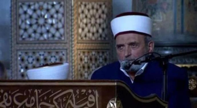 Diyanet Atatürke hakaret eden imama ilk tepkiyi gösterdi: Atatürke tahammül edemeyen Türkiyeye de edemez. Düşünceleriniz neler?