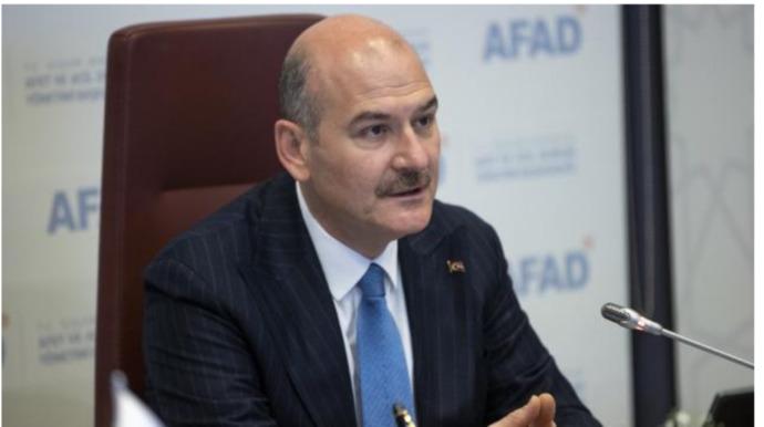 Bakan Soylu: Temmuz ayından sonra Türkiye ekonomisi öyle bir sıçrama yapacak ki herkes çatlayacak dedi. Neler düşünüyorsunuz?