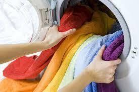 Çamaşırlarınızı yıkarken zaman pamuklu, ipekli gibi ayrımlar yapıyor musunuz?