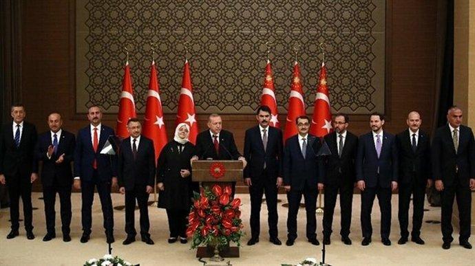 Size göre Türkiyede işini en iyi yapan bakanlık hangisidir?