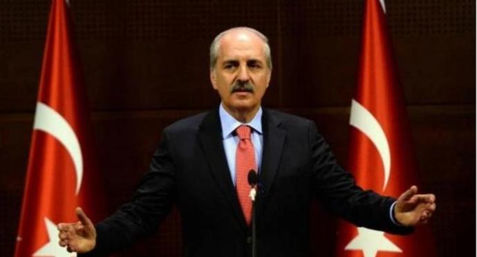Numan Kurtulmuş anketlere dikkat çekti: AK Parti açık ara birinci parti dedi. Sizce Akp birinci parti mi?