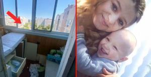 Yatağını pencere önüne koydukları bebekleri 14üncü kattan düştü. Çocukları evdeki tehlikelere karşı nasıl korumalıyız?