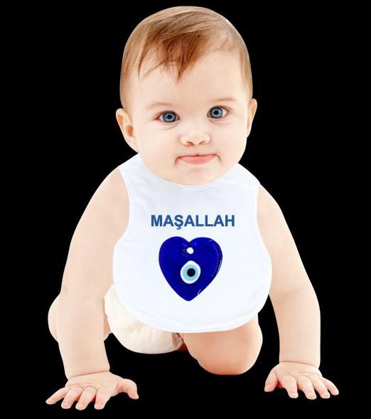 Bebeğe nazar boncuğu takmak doğru mudur?