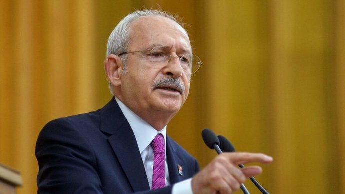 Kılıçdaroğlu: Devlet- mafya-siyaset ilişkileri gün gibi ortaya çıkmışken yargı neden harekete geçmiyor dedi. Ne bekleniyor sizce?