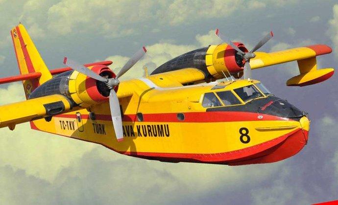 Yangınları söndürmek için kiraladığımız Rus uçakları parasını ödemediğimiz için yangına müdahale etmedi! Ne düşünüyorsunuz?
